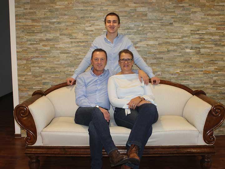 marstall Nord Inhaber-Familie Kreiling