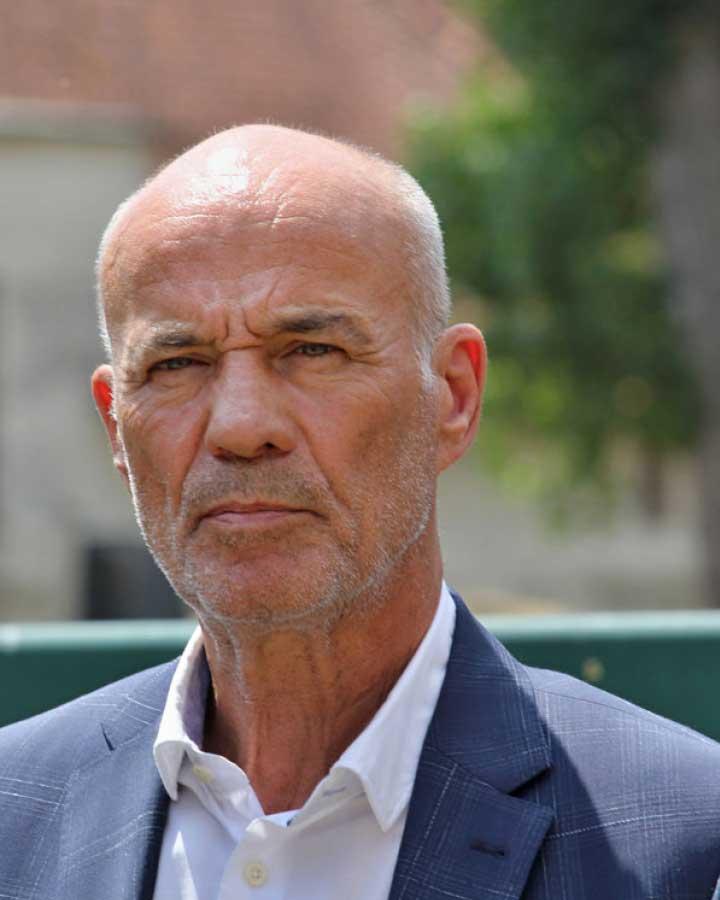 Portrait Heiner Lauterbach