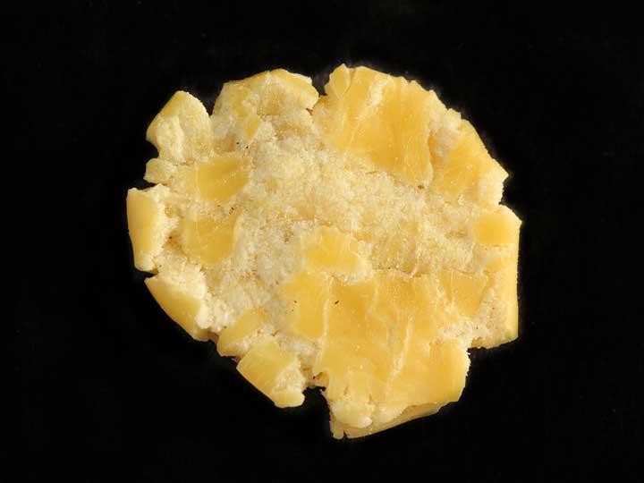 fertige hydrothermisch aufgeschlossene Maisflocke von marstall