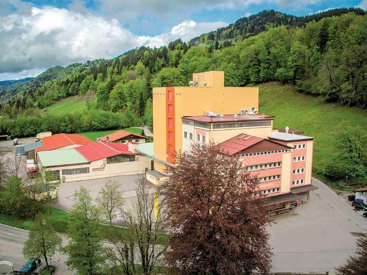 Weissachmühle, marstall Zentrale aktuell