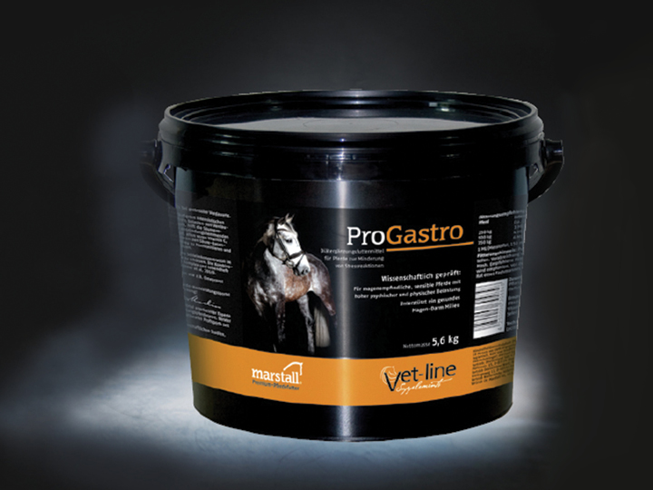 marstall ProGastro