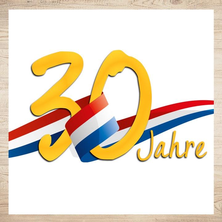 30 Jahre marstall Niederlande!