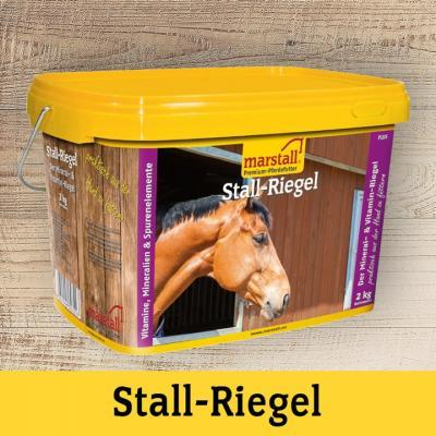 Stall-Riegel