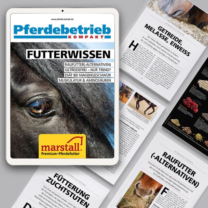 Futterwissen e-book