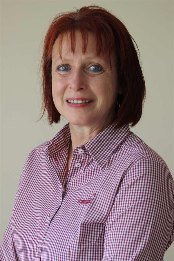 Silvia Graszt